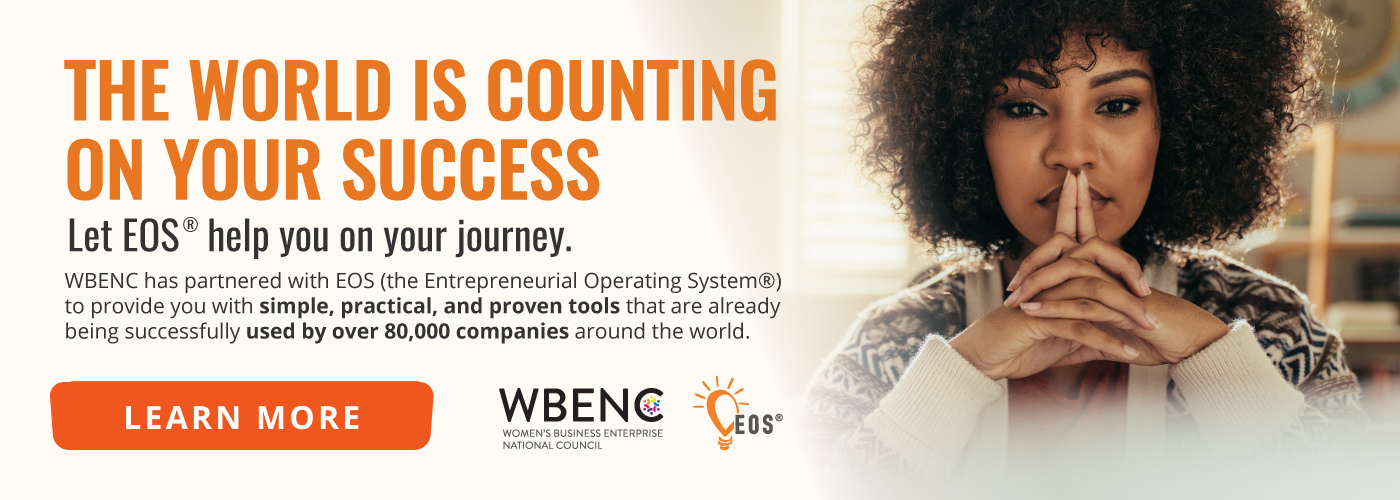 WBENC Executive Education Program