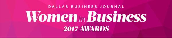 Women in business awards