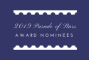 2019 Parade of Stars Award Nominees
