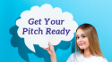 Get your Pitch Ready
