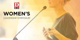 D CEO Women's Symposium