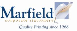 Marfield Corporate Stationery