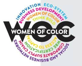 Women of Color Event