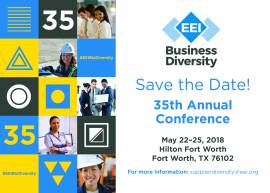 EEI Business Diversity Conference