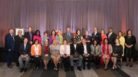 The Champions of Diversity Awards  Luncheon