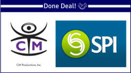 Done Deal CM Productions, Inc. and Software Professionals, Inc.