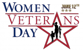 women veterans day