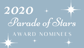 2020 Parade of Stars Award Nominees