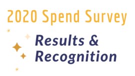 2020 Spend Survey